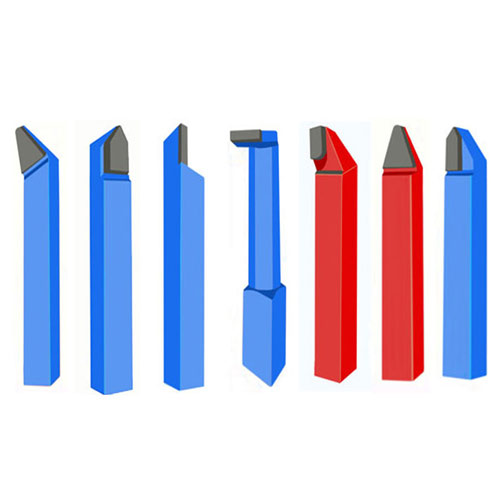 Brazed Carbide Tools
