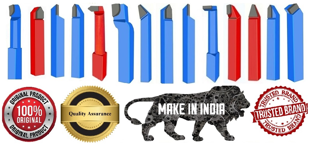 Carbide Tipped cutting tools Manufacturers Ongole